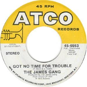 ATCO 1974 06 6953 - JAMES GANG BOLIN B