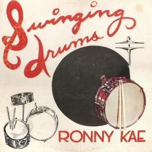 Band Box LP 1006 - Kae, Ronny F