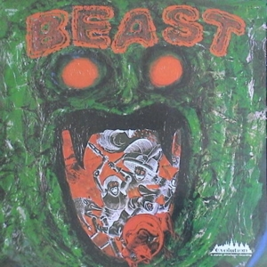 Beast - Cotillion LP - 1970