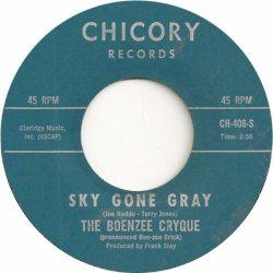 Boenzee Cryque - Chicory 406 - 67 - B