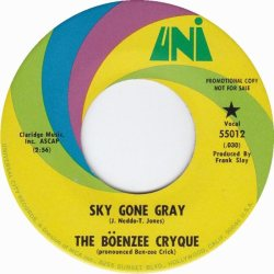 Boenzee Cryque - Uni 55012 - 67 - A