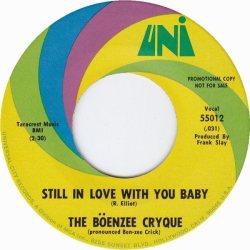 Boenzee Cryque - Uni 55012 - 67 - B