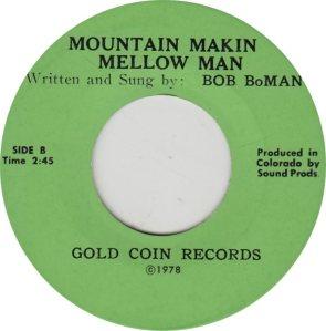 BOMAN BOB - GOLD COIN A_0001