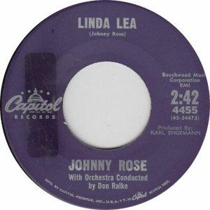 CAPITOL 4455 - ROSE JOHNNY (1)