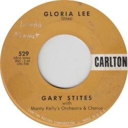 CARLTON 529 - STITES GARY - GLORIA LEE