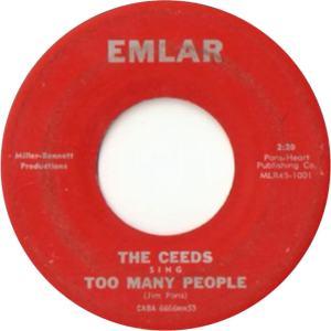 Ceeds - Ember 1001 - 66 A