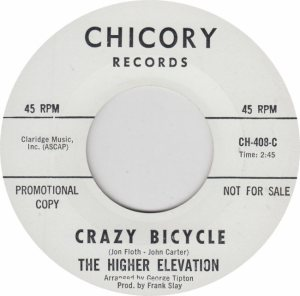 CHICORY 408 DJ - HIGHER ELEVATION (1)