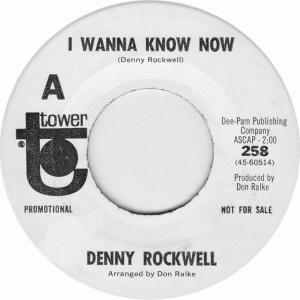denny-rockwell-i-wanna-know-now-tower