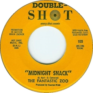 Fantastic Zoo - Double Shot 105 - 66 - A