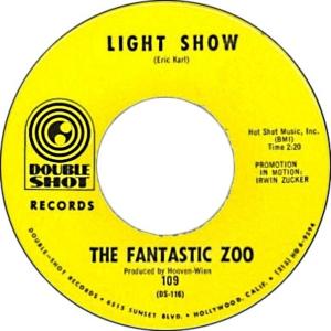 Fantastic Zoo - Double Shot 109 - A - 67