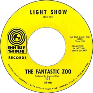 Fantastic Zoo - Double Shot 109 - A - 67