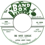 Farr, Little Joey - Band Box 286 B