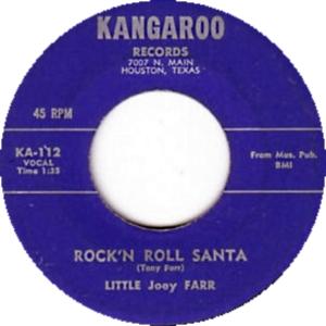 Farr, Little Joey - Kangaroo