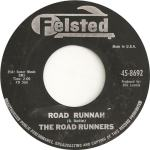 Felsted 8692 - Road Runners - Road Runnah