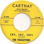 Fogcutters - Carthay 777 - A 65