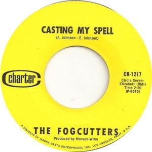 Fogcutters - Charter 1217 - B