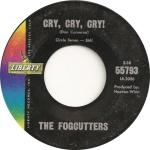 Fogcutters - Liberty 55793 - A