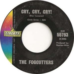 Fogcutters - Liberty 55793 - A