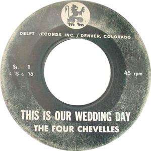 Four Chevelles - Delft A