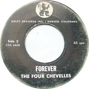 Four Chevelles - Delft B