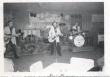 Gary Stites & Rockin Rhythm Kings - 1958