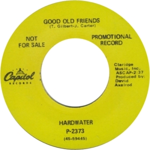hardwater-good-old-friends-capitol