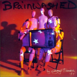 Harrison - Brainwashed CD