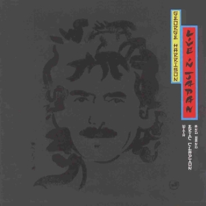 Harrison - Live in Japan CD