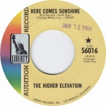 Higher Elevation - Liberty 56016 A