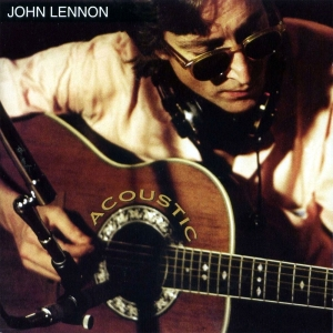 Lennon - Acoustic CD