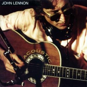 Lennon - Acoustic CD