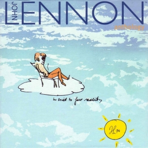 Lennon - Anthology CD