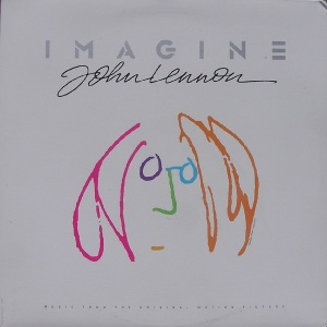 Lennon - Imagine Movie (1)