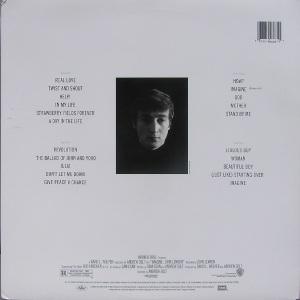 Lennon - Imagine Movie (2)