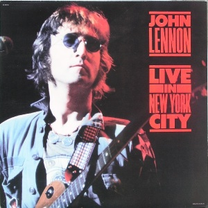 Lennon - Live NYC (1)