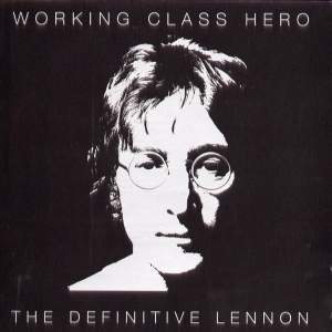 Lennon - Working Class Hero CD