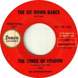 Lords - Domain 1421 - 65 - B