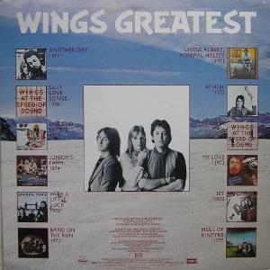 McCartney - Greates (2)