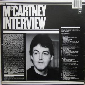 McCartney - Interview COM (2)