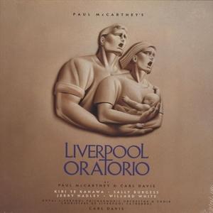McCartney - Liverpool Oratorio CD