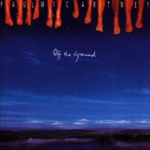 McCartney - Off The Ground CD