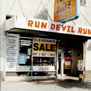 McCartney - Run Devil Run CD