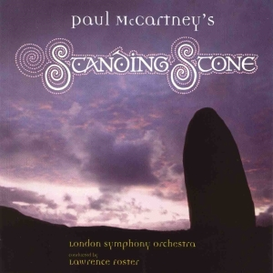 McCartney - Standing Stone CD