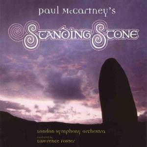 McCartney - Standing Stone CD