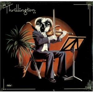 McCartney - Thrillington