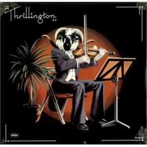 McCartney - Thrillington