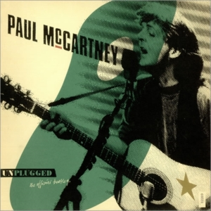 McCartney - Unplugged CD