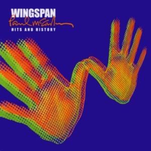 McCartney - Wingspan CD