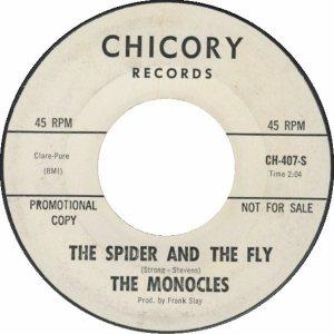 Monocles - Chicory 407 - 67 A