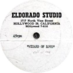 Monocles - EL - Wizard of Love